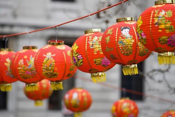 Chinese New Year Traditions - Swedbrand
