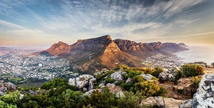 sydafrika resa