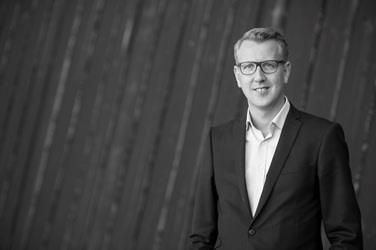 Tobias Karlström blir ny VD på Sanoma Utbildning 1