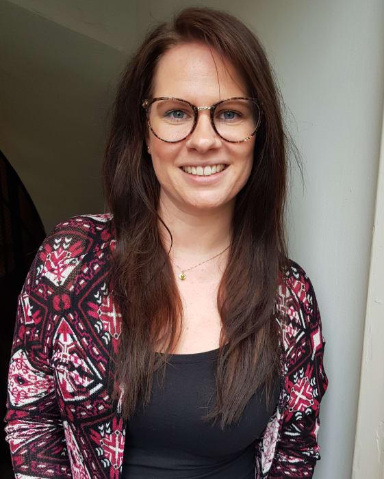 Sara Lagerquist