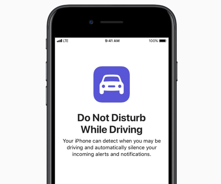 Be Phone Smart campaign welcomes new Do Not Disturb While