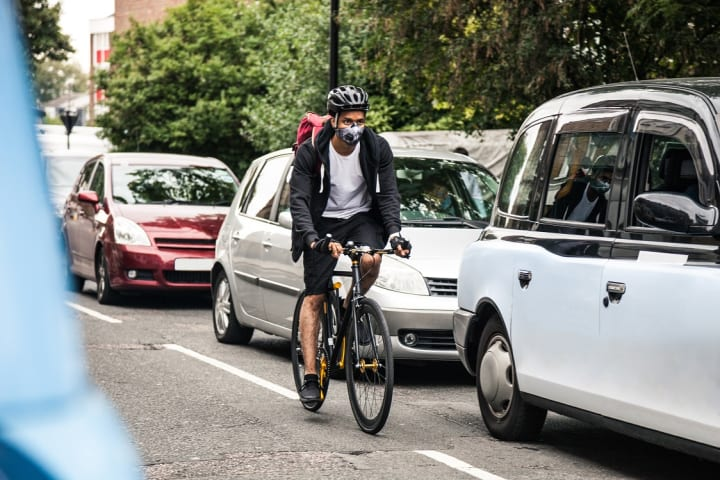 Drivers Lack Official Source Of Vital Emissions Standards