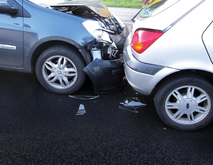 Rac Reacts To Proposals To Change Personal Injury Discount Rate In