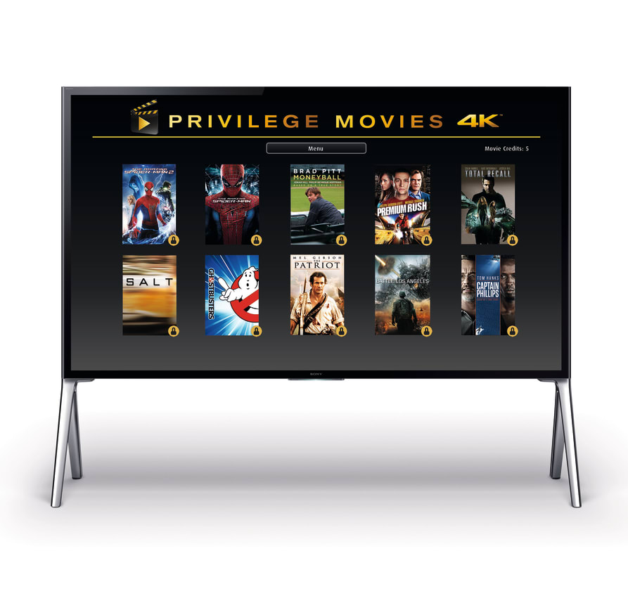 download movies for 4k tv