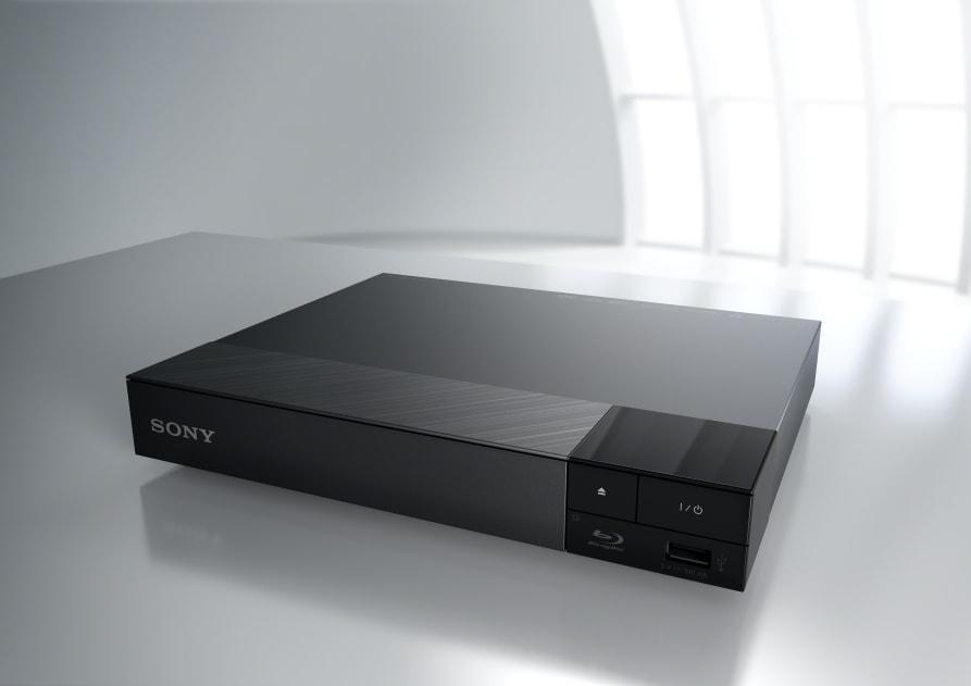 Unterhaltung Par Excellence Die Neuen Blu Ray Player Von Sony