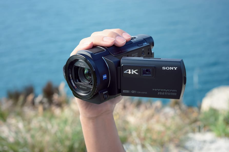 Image result for sony cx405