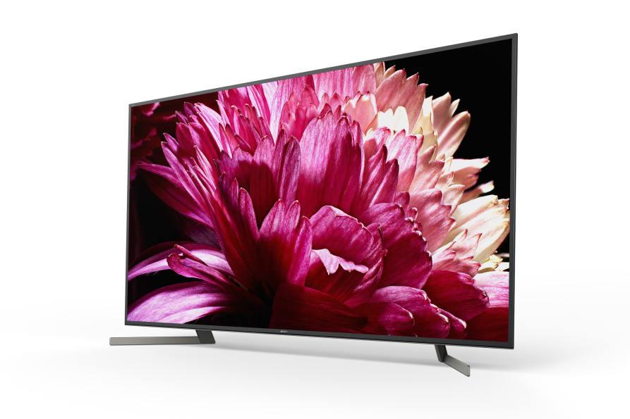 Sony's flagship XG95 Series 4K HDR Full Array LED TV
