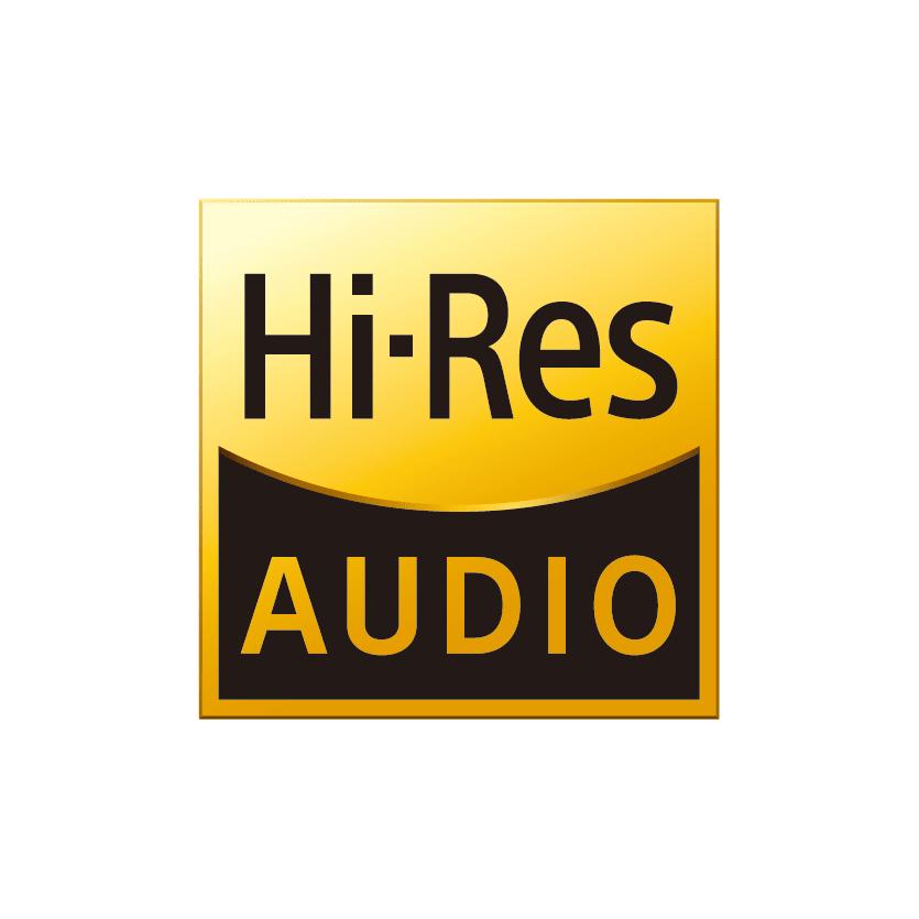 Hi-Res Audio - Sony Europe