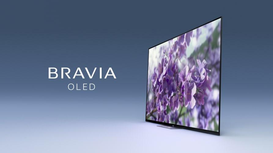 BRAVIA OLED AF8 TV commercial - Sony Europe