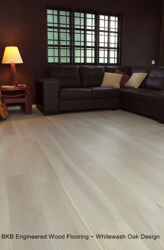 Has Engineered Wood Flooring Become