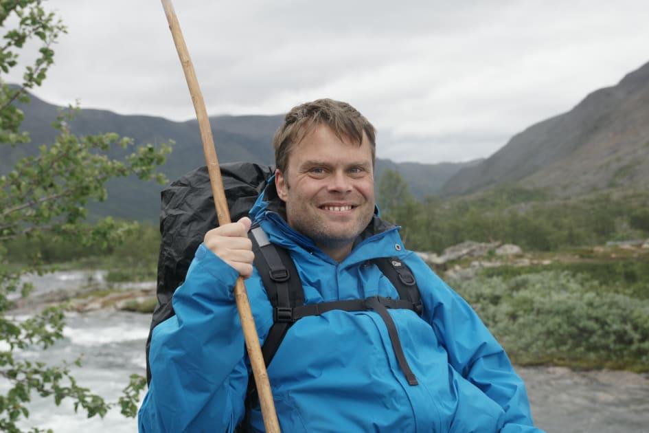 Outnorth anställer Ola Gustafsson som digital butikschef