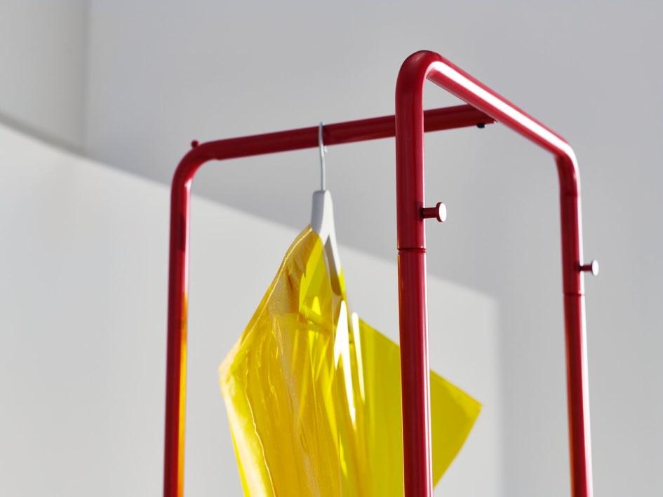 Lækker NIKKEBY garderobestativ 399.- - IKEA OQ-04