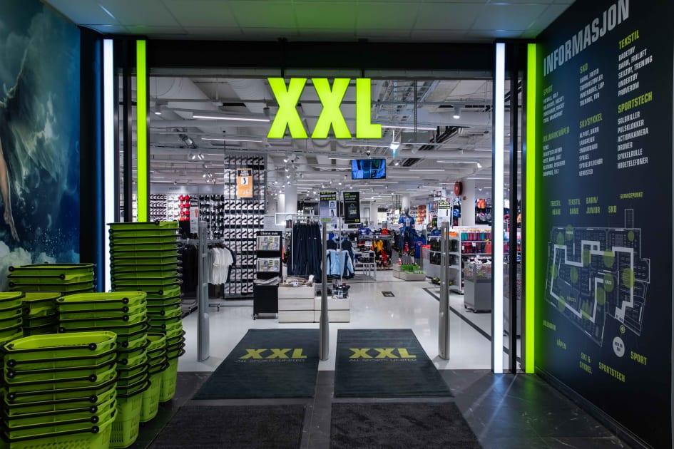 XXL sport og villmark | XXL
