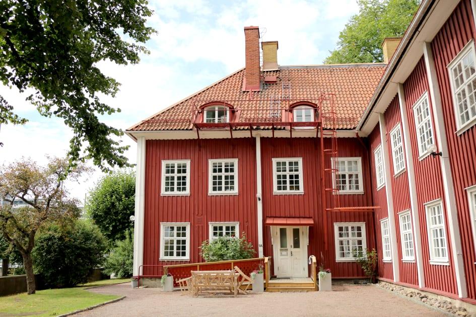 Trffpunkter - Karlstads kommun
