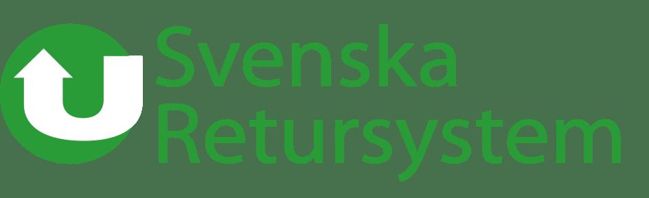 Logotyp Svenska Retursystem högupplöst - Svenska Retursystem AB