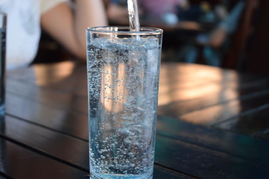 bästa dricksvattnet i sverige