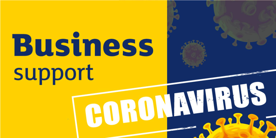 New grants for small Bury businesses to cope with Covid-19 impact - Bury Council