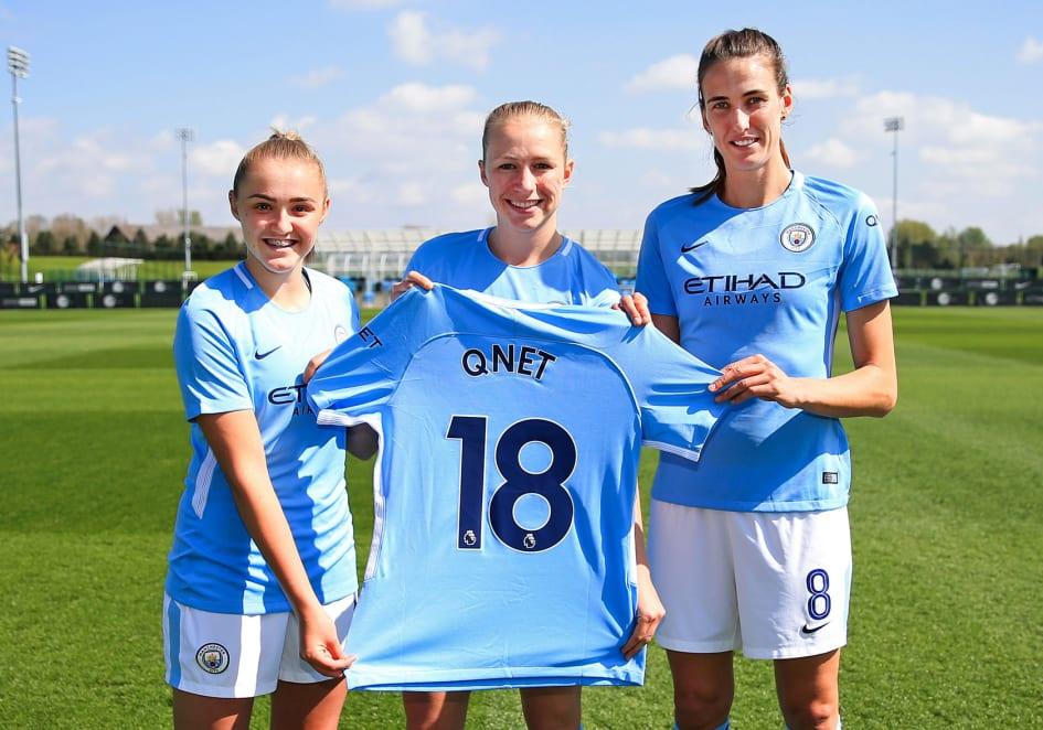 Женская футбольная английская лига