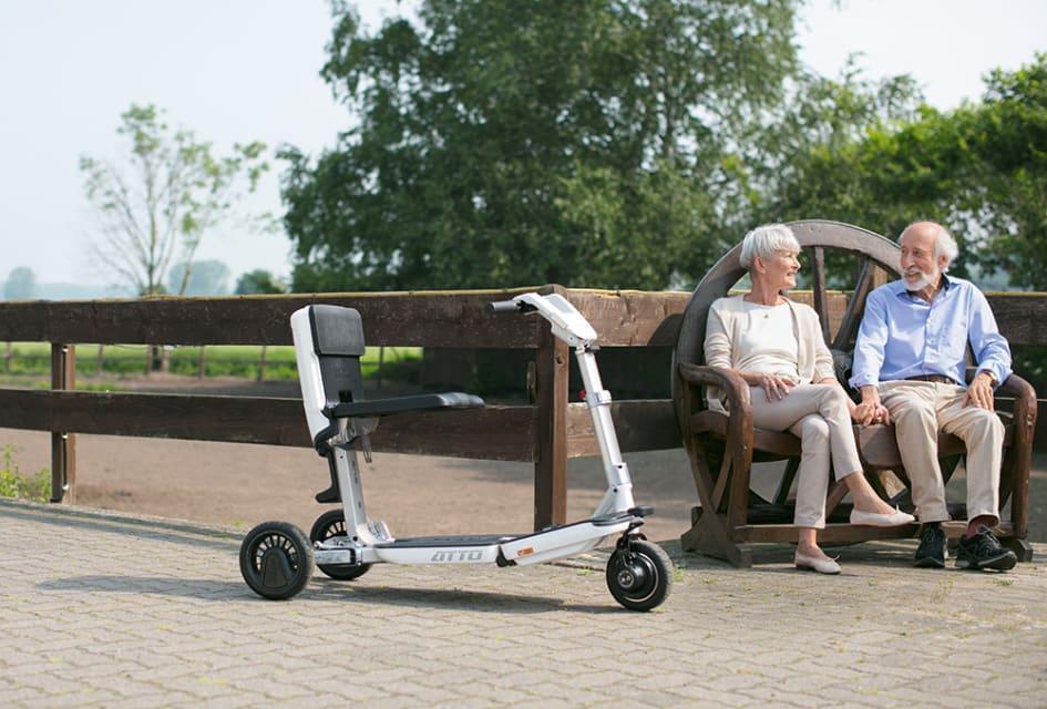 Beste Reise Leichte Faltbare Mobilität Roller Sport & Unterhaltung Elektro-scooter