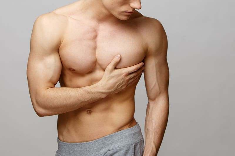 Complete Guide To Gynecomastia Enlarged Male Breasts In Singapore - Amaris  B. Clinic
