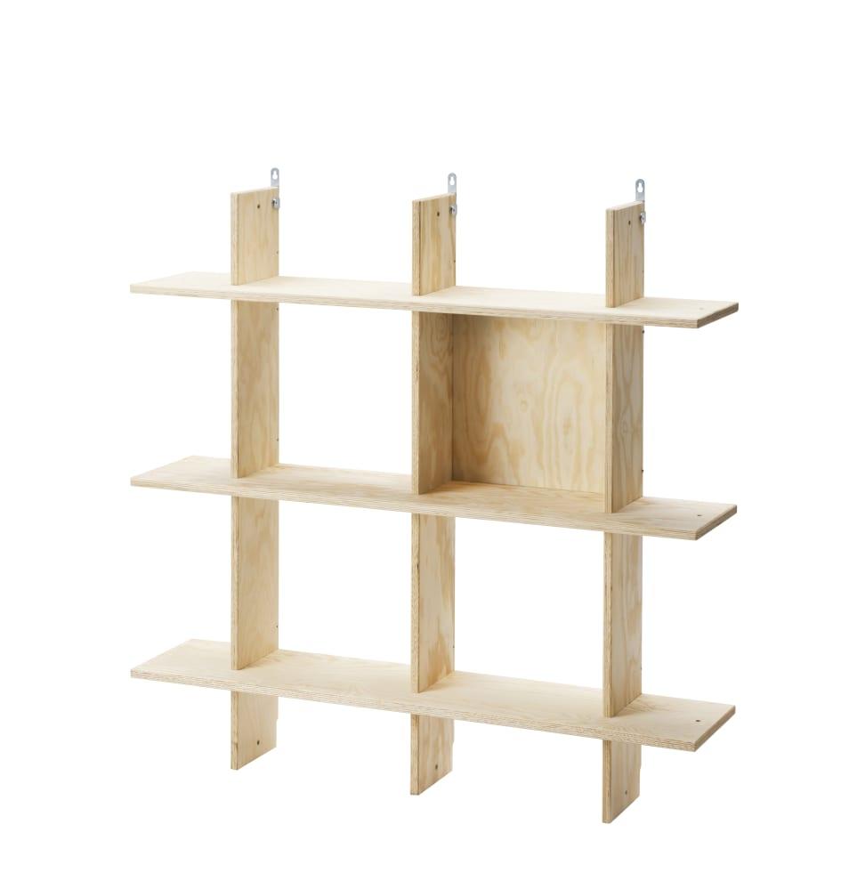 INDUSTRIELL reol 699.- - IKEA
