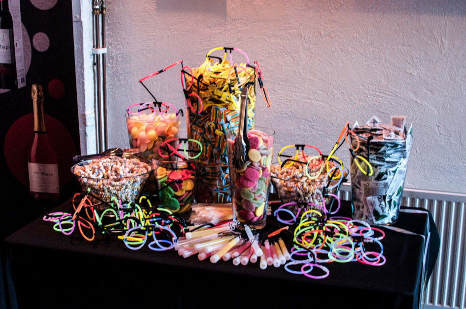 15 års fest 15 årsfest   Transformator Design Group 15 års fest