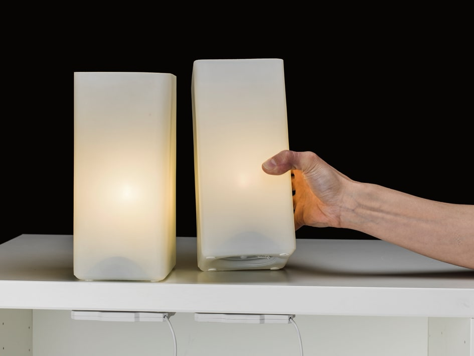 Fräscha Trådlös el - en banbrytande svensk innovation till nytt FX-89