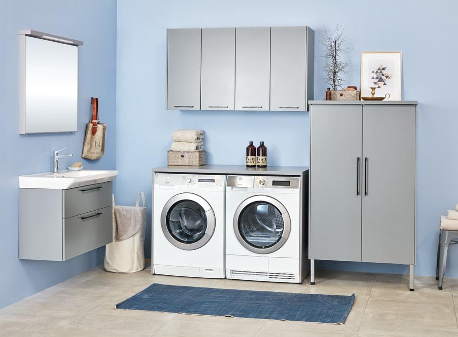 Bare ut Svedbergs tar vaskerommet inn på badet - Svedbergs SQ-91