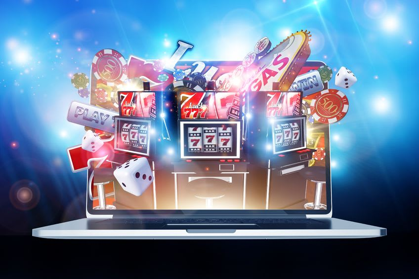 Online casino highlights and the best slots of 2017 in a nutshell - Multibrands Digital
