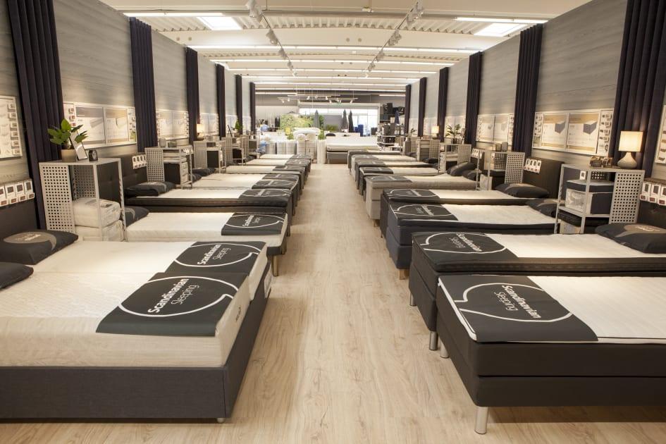jysk fyller år JYSK satsar på ny butiksupplevelse   JYSK Sverige jysk fyller år
