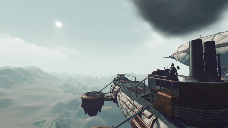 Steam Hammer - Screenshot 10 - Bastion