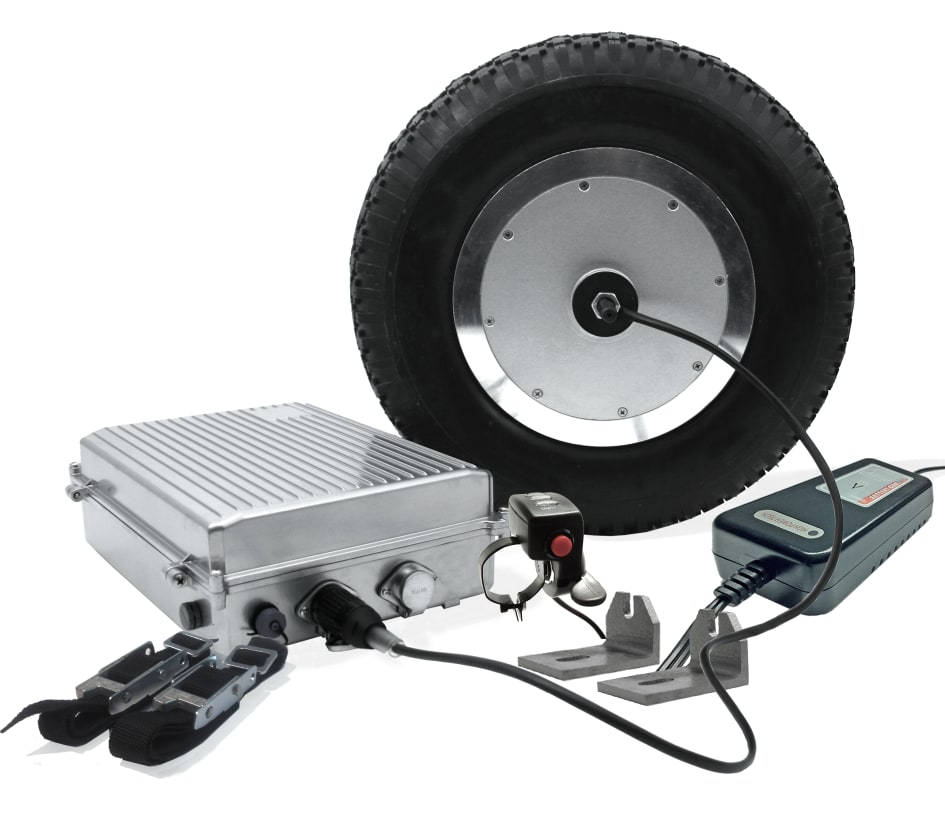 Omtalade Styrbjörn, motor till skottkärran - SmartaSaker.se SV-35