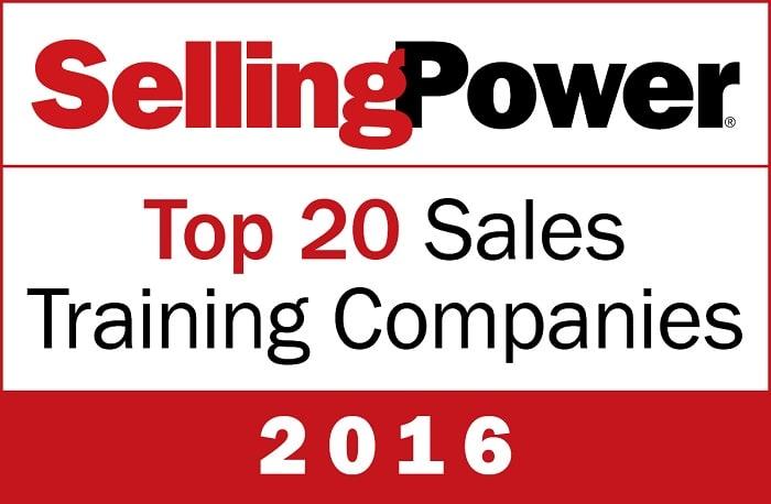 Selling Power Features Mercuri International on 2016 Top 20