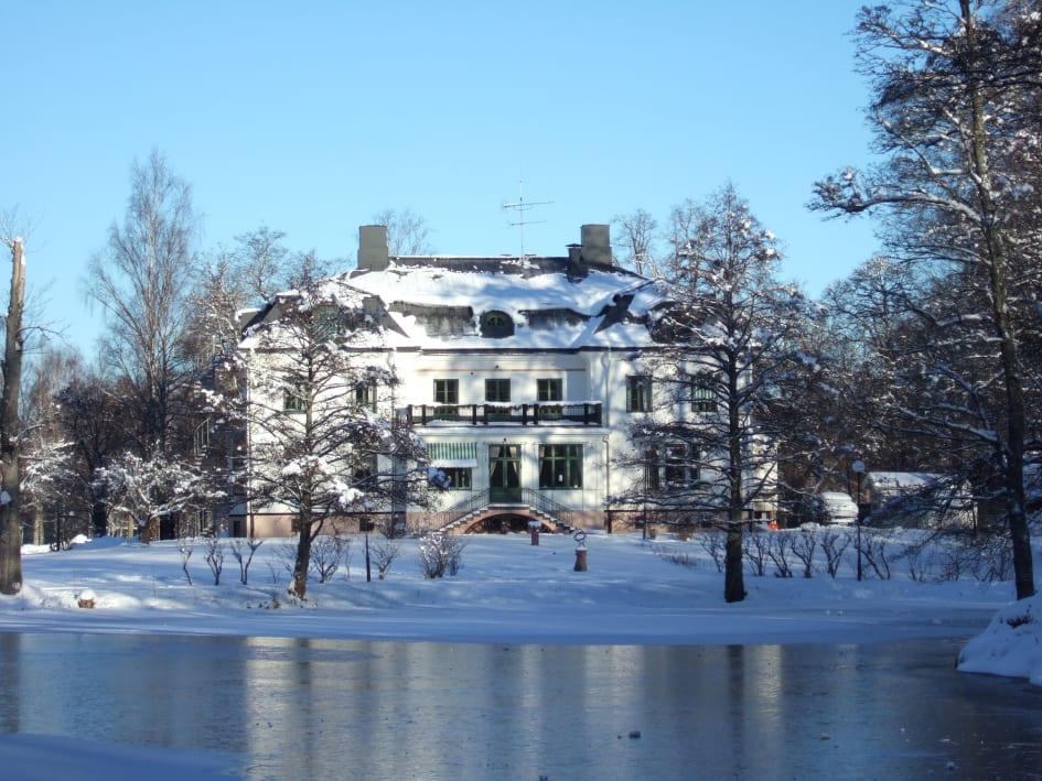 Ultra Nya Herrgården Högbo Bruk - Winn Hotel Group KM-08
