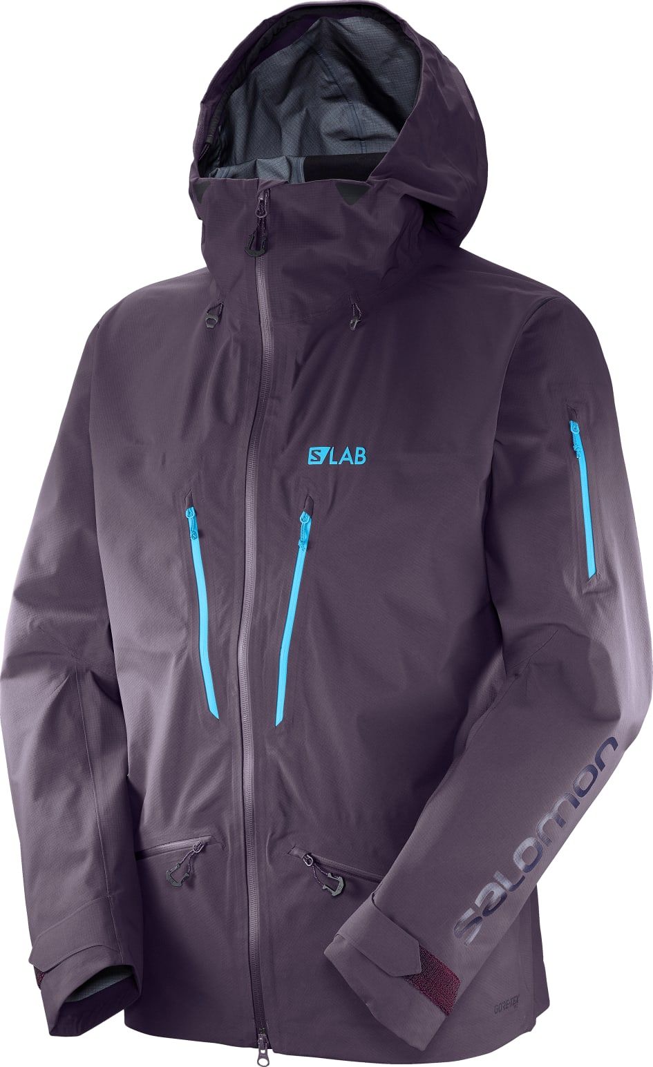 Salomon S lab QST GTX jacket herr_maverick Amer Sports