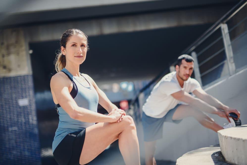 Entfernungsmesser Gps Laufen : Garmin & runtastic: die ideale kombination zum laufen