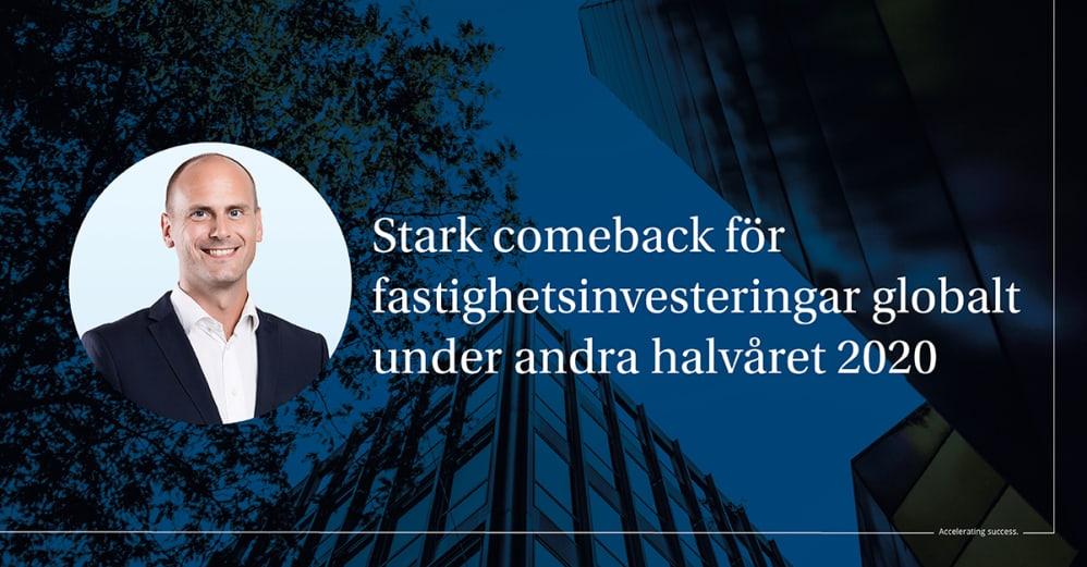 Image result for Fastighetsinvesteringar