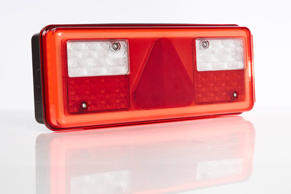 """Hammer-proof"""" tail lamps ease costs and nerves in transport"""