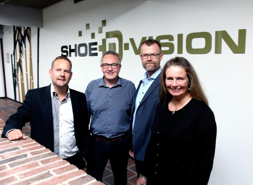 220 skobutikker vælger Visma Business som nyt, fælles