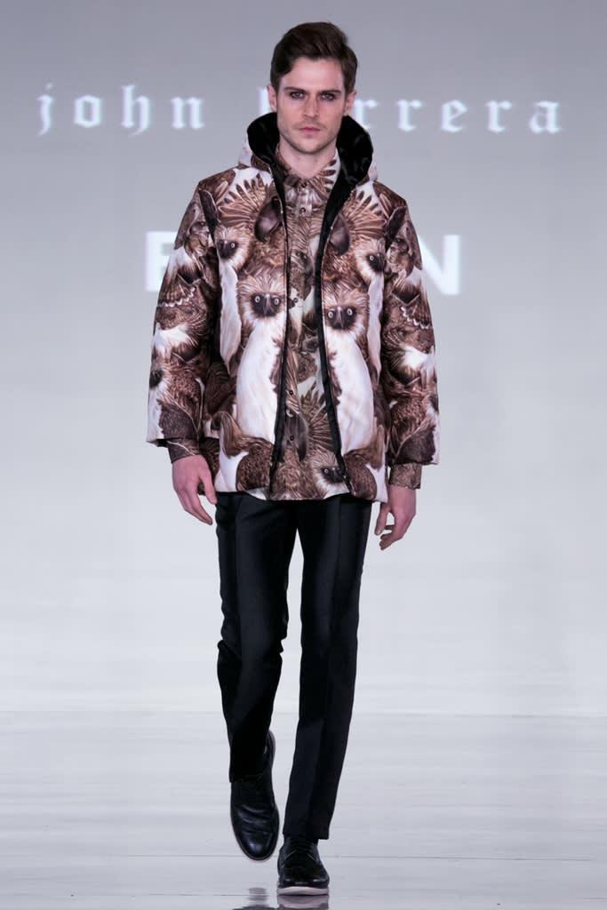 John Herrera Wins Britain S Top Designer Competition For A Epson Philippines