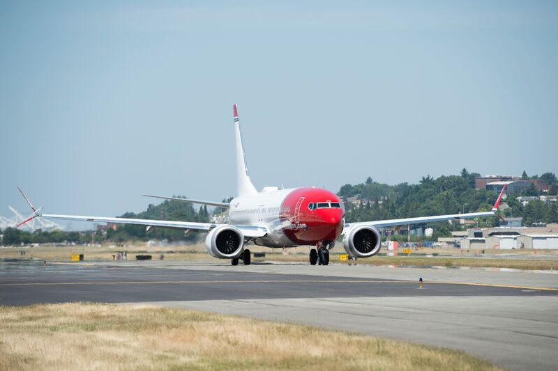 Update on the temporary suspension of Boeing 737 MAX aircraft