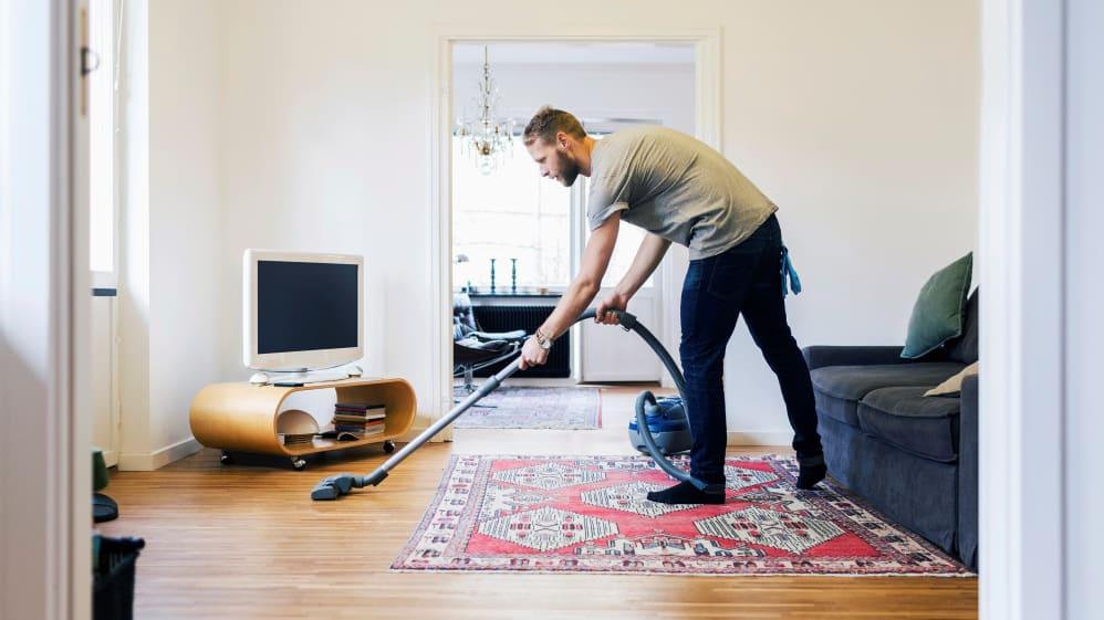 Støvsugeren suger dårlig hva gjør du? Elkjøp
