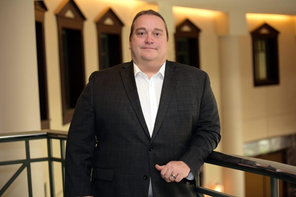 Richard (Rick) Carlson Gage appointed Chair of Carlson Inc