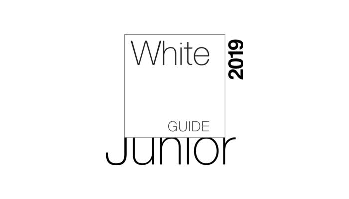 Image result for white guide junior 2019