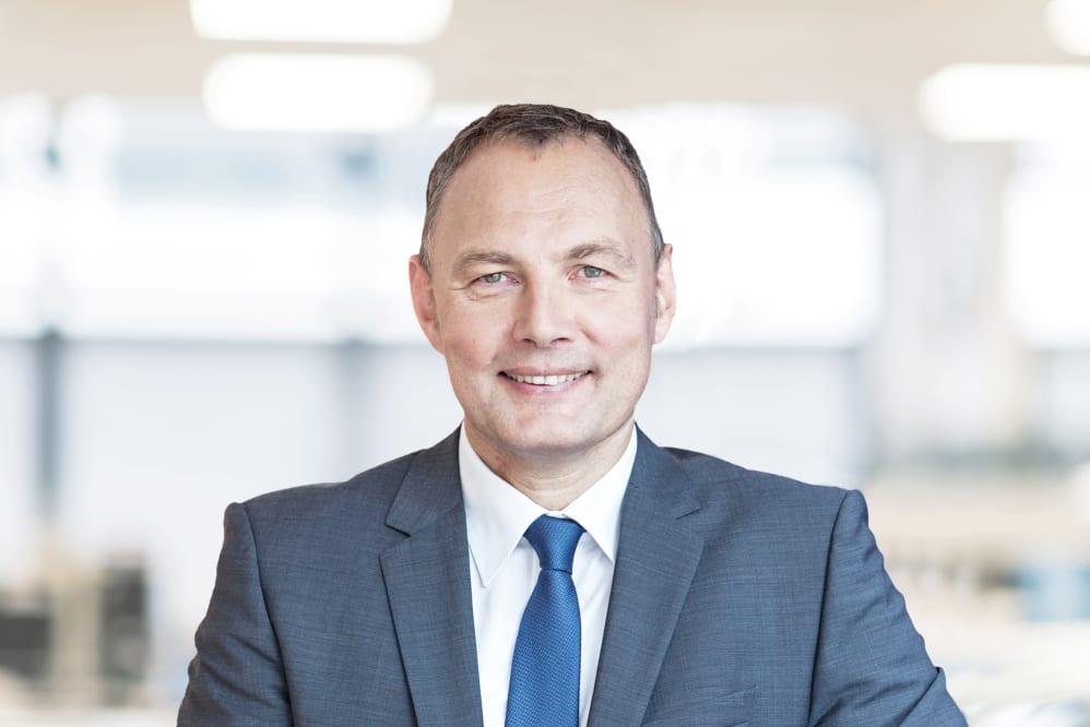 Alexander Kleinke ist neuer CFO der amedes Holding GmbH - amedes ...