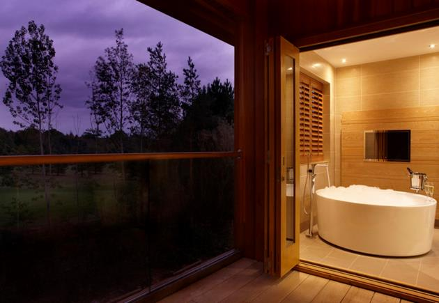 The Ultimate Indulgence In Spa Breaks New Spa Suites At Center