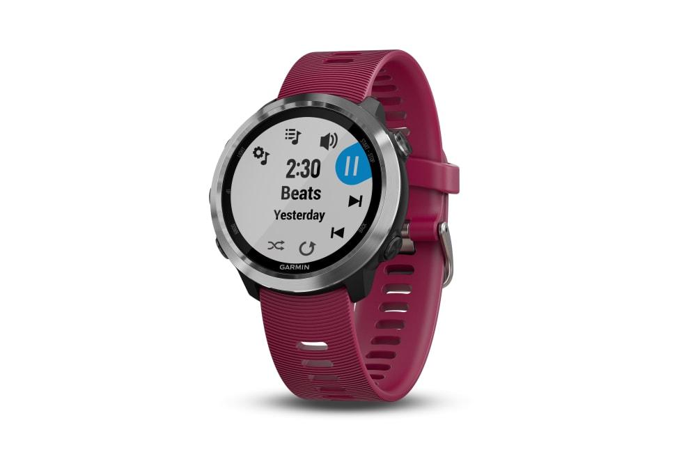 Golf Entfernungsmesser Apple Watch : Hier spielt die musik: der neue forerunner 645 music garmin