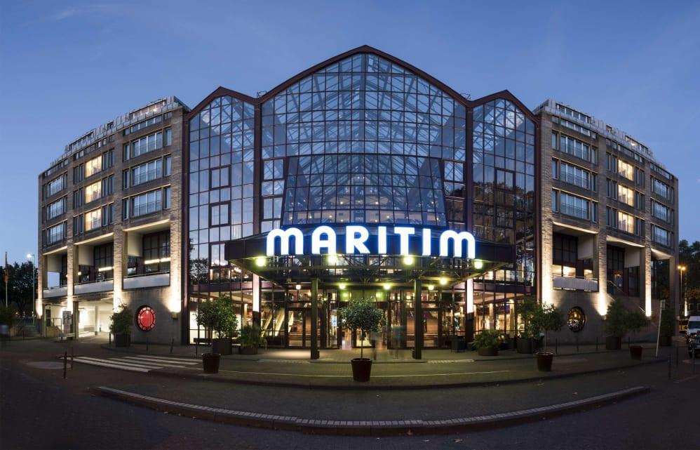 Maritim Hotelkette positioniert sich gegenüber AfD Maritim