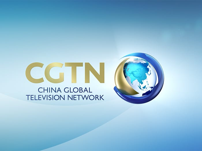CCTV launches HD broadcasts of three flagship channels from