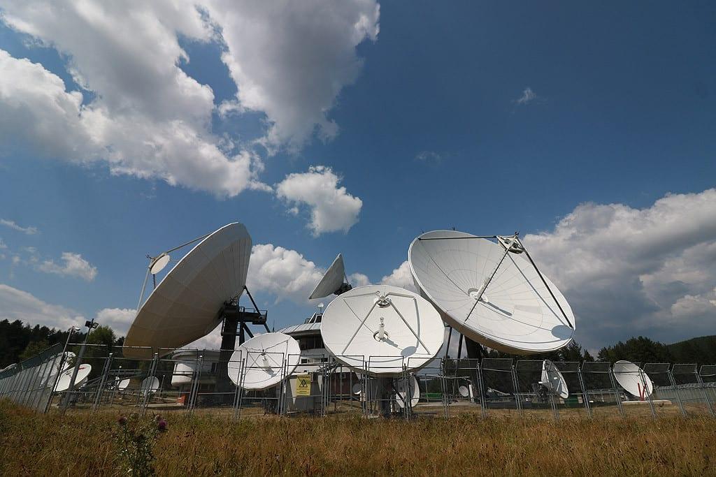 VIVACOM picks EUTELSAT 8 West B satellite for broadcast clients in
